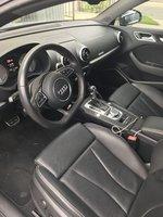 Picture of 2015 Audi S3 2.0T Quattro Prestige, interior