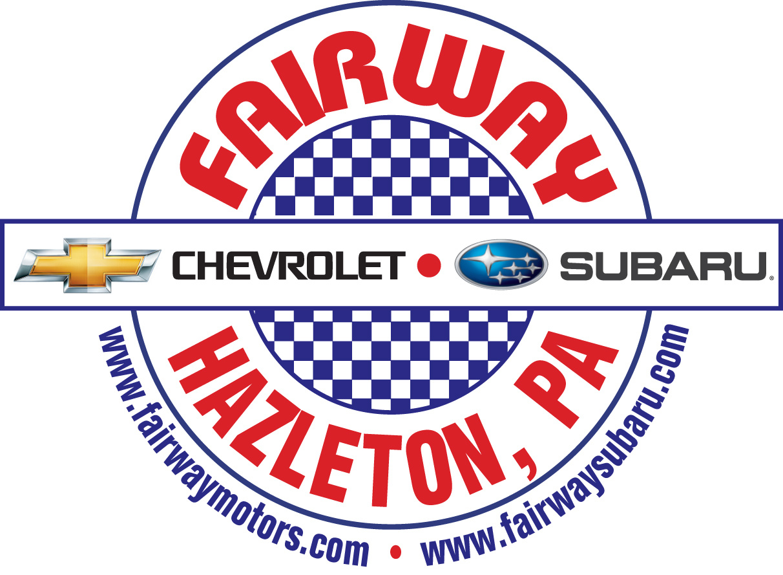Lexus Dealers In Pa >> Fairway Chevrolet Subaru - Hazleton, PA: Read Consumer ...