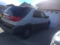 Picture of 2003 Buick Rendezvous CXL FWD, exterior, gallery_worthy