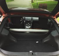 Picture of 2015 Nissan 370Z Base, interior