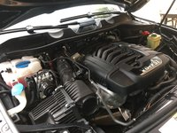 Picture of 2014 Volkswagen Touareg VR6 Lux, engine