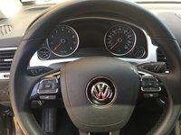 Picture of 2014 Volkswagen Touareg VR6 Lux, interior