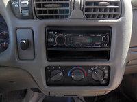 Picture of 2004 Chevrolet Blazer 2 Door LS 4WD, interior