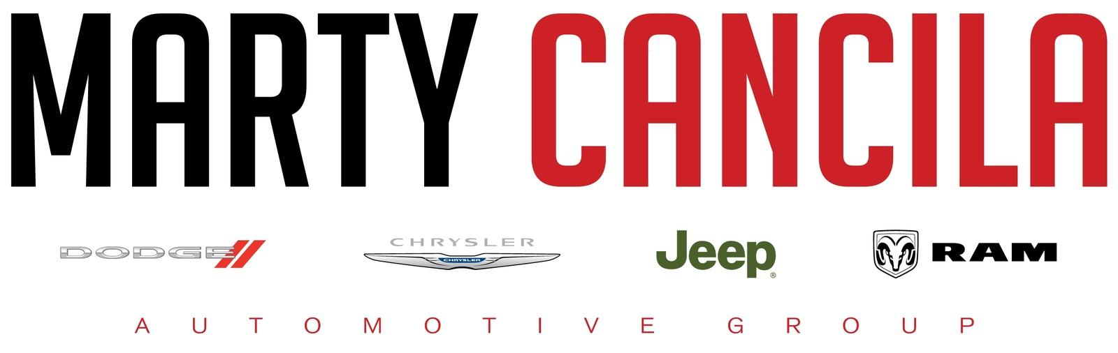 Marty Cancila Chrysler Dodge Jeep Ram Jerseyville ...