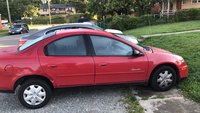 Picture of 2004 Dodge Neon 4 Dr R/T Sedan, exterior