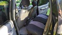 Picture of 2002 Ford Explorer Sport Trac Crew Cab, interior