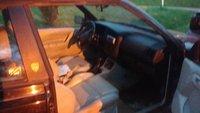 Picture of 1998 Volkswagen Cabrio 2 Dr GLS Convertible, interior