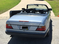 Picture of 1993 Mercedes-Benz 300-Class 2 Dr 300CE Convertible, exterior