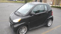 Picture of 2013 smart fortwo pure, exterior