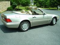 Picture of 1998 Mercedes-Benz SL-Class SL 500, exterior
