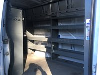 Picture of 2014 Mercedes-Benz Sprinter Cargo 2500 144 WB Cargo Van, interior