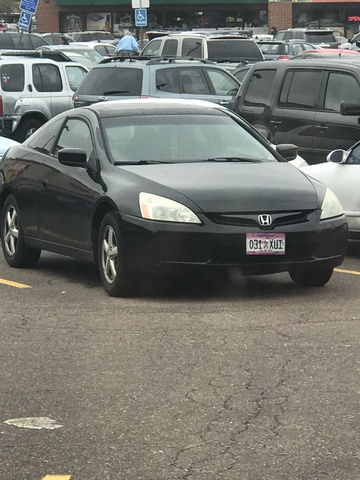 Picture of 2003 Honda Accord Coupe EX