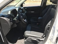 Picture of 2017 Jeep Compass Latitude, interior