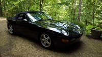 Picture of 1994 Porsche 968 2 Dr STD Convertible, exterior