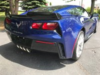 Picture of 2017 Chevrolet Corvette Grand Sport 2LT, exterior