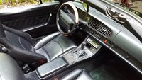 Picture of 1994 Porsche 968 2 Dr STD Convertible, interior