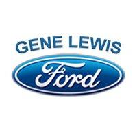 Gene Lewis Ford Inc logo