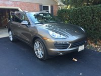 Picture of 2014 Porsche Cayenne S, exterior