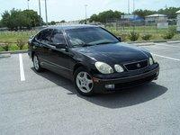 Picture of 1999 Lexus GS 300 Base, exterior