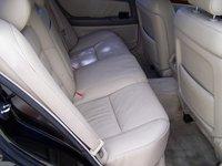 Picture of 1999 Lexus GS 300 Base, interior