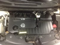 Picture of 2011 Nissan Murano CrossCabriolet Base, engine, gallery_worthy