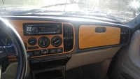 Picture of 1992 Saab 900 2 Dr Turbo Convertible, interior, gallery_worthy