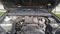 Picture of 2002 Chevrolet TrailBlazer EXT LT 4WD, engine