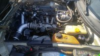 Picture of 1992 Saab 900 2 Dr Turbo Convertible, engine, gallery_worthy