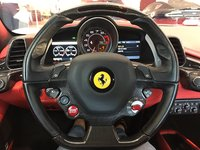 Great Picture Of 2012 Ferrari 458 Italia Coupe, Interior, Gallery_worthy