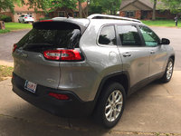 Picture of 2015 Jeep Cherokee Latitude, exterior