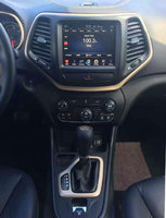 Picture of 2015 Jeep Cherokee Latitude, interior