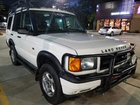 Picture of 1999 Land Rover Discovery 4 Dr SD AWD SUV, exterior