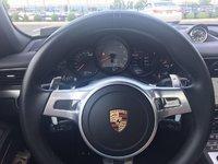 Picture of 2015 Porsche 911 Targa 4S, interior