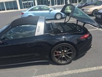 Picture of 2015 Porsche 911 Targa 4S, exterior