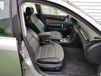 Picture of 2004 Audi Allroad Quattro 4 Dr Turbo AWD Wagon, interior