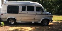 Picture of 1994 GMC Vandura G25, exterior, gallery_worthy