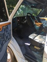 Picture of 1994 GMC Vandura G25, interior