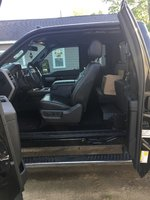 Picture of 2012 Ford F-250 Super Duty Lariat SuperCab 4WD