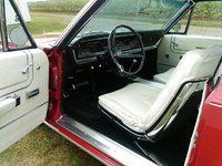 Picture of 1967 Plymouth Fury, interior, gallery_worthy