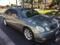 Picture of 2001 Lexus GS 430 Base, exterior