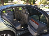 Picture of 2001 Lexus GS 430 Base, interior