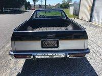 Picture of 1981 Chevrolet El Camino Base