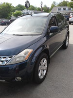 Picture of 2006 Nissan Murano SL AWD, exterior