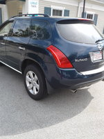 Picture of 2006 Nissan Murano SL AWD