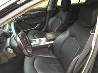Picture of 2012 Cadillac CTS 3.0L Base AWD, interior