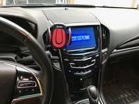 Picture of 2015 Cadillac ATS 2.0T AWD, interior