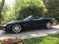 Picture of 2002 Jaguar XK-Series XK8 Convertible, exterior