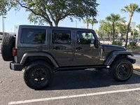 Picture of 2017 Jeep Wrangler Unlimited Sahara