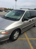 2002 Ford Windstar Picture Gallery