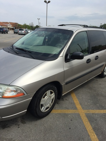 Picture of 2002 Ford Windstar LX